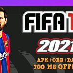 FIFA 14 Mod APK Update Kits 2021 Download
