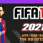 FIFA 14 Mod APK Update Kits 2021 Download