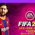 FIFA 21 Mod Offline Android Download