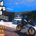 GTA SA Ultra ENB Mod Apk Data Download