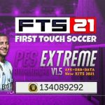 PES Extreme Mod FTS 2021 Android Offline Download