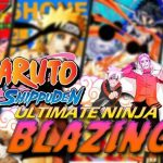 Ultimate Ninja Blazing MOD APK Unlimited Chakra