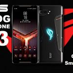 Asus ROG Phone 3 most powerful gaming phone