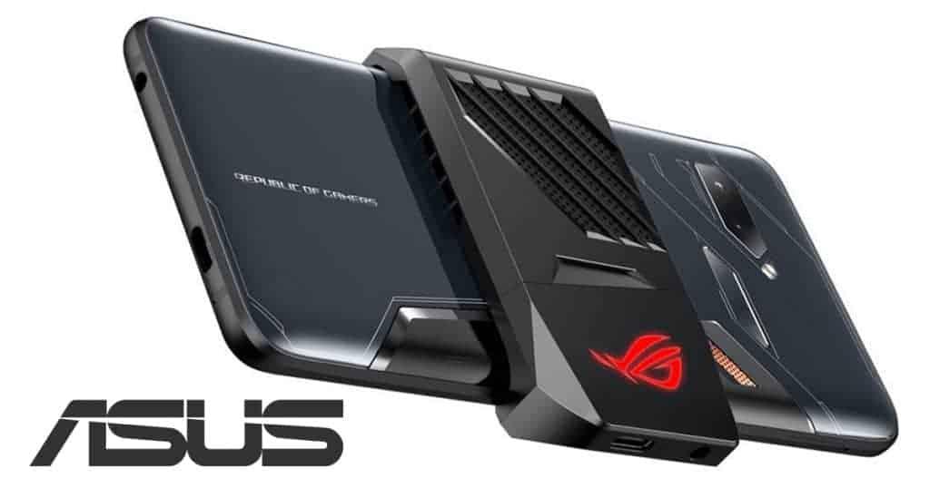 Asus ROG Phone 3 most powerful gaming phone