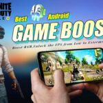 Best Game Booster Apps For Android
