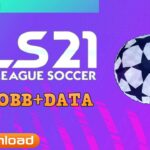 DLS 21 APK Mod Fifa 2021 Best Graphics Download