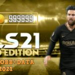 DLS 21 Mod Gold Edition Android Download
