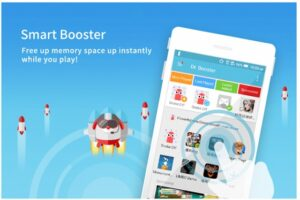 Dr. Booster – Boost Game Speed