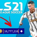 Dream League Soccer 2021 Android Juventus Mod Download