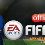 FIFA 16 Offline Mod APK OBB Data 2021 Download