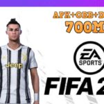 FIFA 21 Mobile Android Offline APK Best Graphics Download