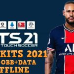 FTS First Touch Soccer 2021 Mobile Download
