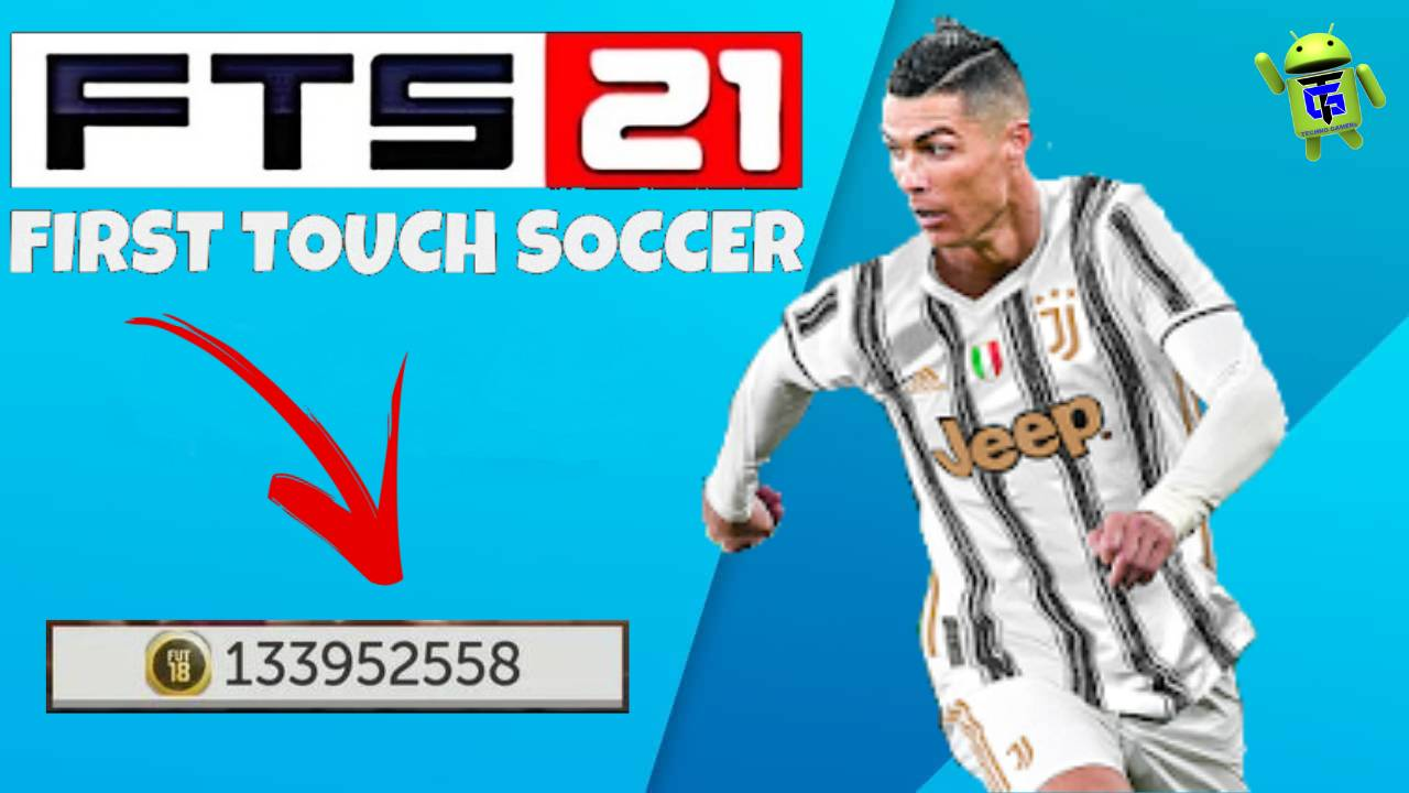 First Touch Soccer 2021 FTS Android Mod APK Download