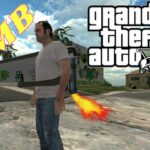 GTA 5 Lite Game APK 80MB Download