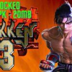 Tekken 3 APK Mod Full Unlocked Characters Download