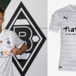Borussia Mönchengladbach 2021 Kits DLS 20 - Dream League Socce FTS