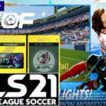 DLS 21 Mod COF 2020 APK OBB Data Offline Download