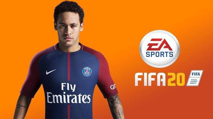 FIFA 20 Mobile Mod Apk Offline for Android Download