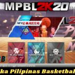 MPBL 2K20 APK Mod Obb Patch Download