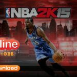 NBA 2K15 APK Mod Paid Free Download