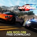 NFS Hot Pursuit Mod Apk Offline Android Download