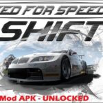 Need For Speed Shift Mod APK OBB Download