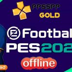 Chelito PES 2021 PPSSPP Offline for Android Download