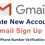 How To Create Gmail Accounts Without A Phone Number Verification