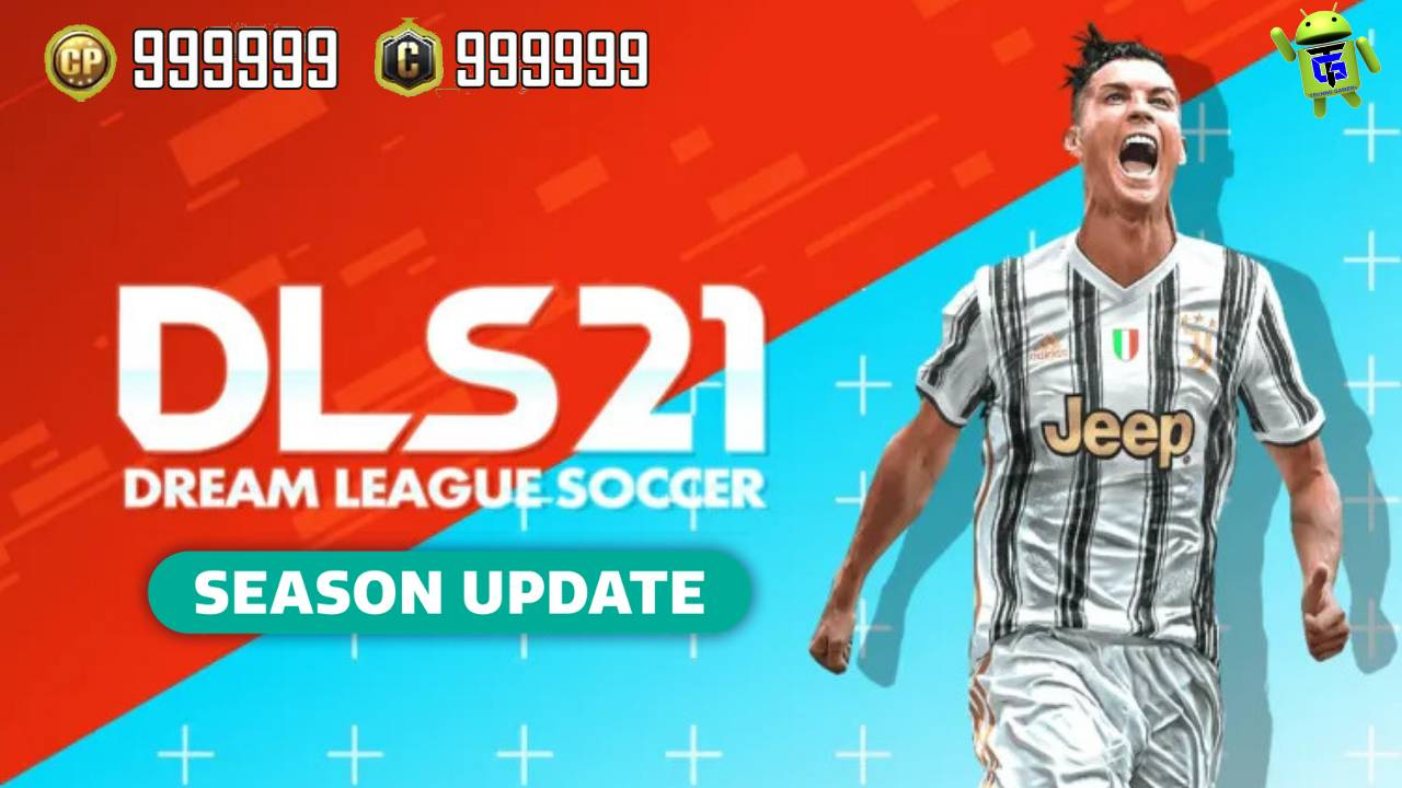 Dream League Soccer 2021 Android Offline Download