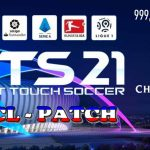 FTS 2021 UCL Mod Android Game Download