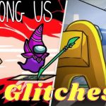 Best Glitches for Among Us Online