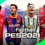 PES 2021 APK Patch OBB Download
