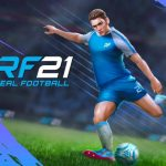RF21 Real Football 2021 Apk MOD Offline Download