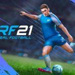 RF21 Real Football 2021 Apk MOD Offline Download