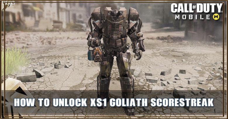 How to Unlock XS1 Goliath in Call Of Duty Mobile