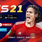 FTS 2021 Patch European Android Game Download