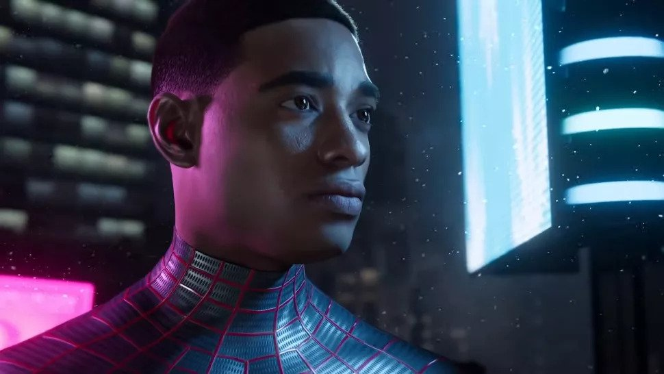 Marvel's Spider-Man: Miles Morales (PS5)