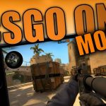 CS GO APK 2021 Android Mobile Download
