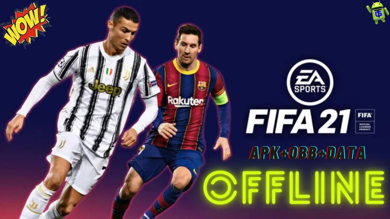 Download fifa 21 mod apk fifa 14 OBB data for android offline