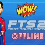 FTS 21 First Touch Soccer 2021 Mod Apk Offline Download