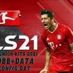 DLS 21 Mod APK Bayern Munich Kits 2021 Android Download