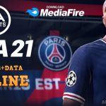 FIFA 21 Android Offline 900 MB Download