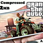 GTA 5 Android Apk Highly Compressed 82MB Download