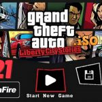GTA LC iSO zip Android PPSSPP Download