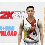 PBA 2K21 APK OBB Android Mobile Download