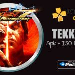 2021 Tekken 7 Android PPSSPP Download