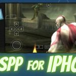 ppsspp for iphone