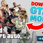 GTA 5 APK Mod v6 Android 280MB Download