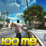 GTA 5 APK Mod GLS Android 100 MB Download