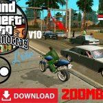 GTA SA Lite Apk Data Highly Compressed 200 MB Download